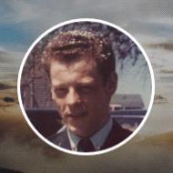 Lloyd Edward Hughes  2019 avis de deces  NecroCanada