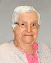 Cecile Nadeau  1921  2019 (97 ans) avis de deces  NecroCanada