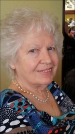 LEMIRE Yolande  1936  2019 avis de deces  NecroCanada