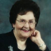 Agnes Heringer  April 19th 2019 avis de deces  NecroCanada