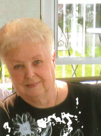Doreen Legg  April 23 1934  April 21 2019 (age 84) avis de deces  NecroCanada