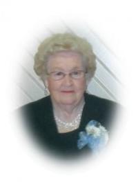 Reta Mary Campbell  19252019 avis de deces  NecroCanada