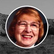 Rev Mary Ellen Mennell  2019 avis de deces  NecroCanada