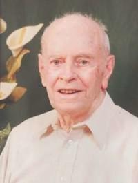 Andre Bergeron 1928 – 2019 avis de deces  NecroCanada