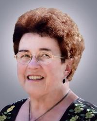 Charlotte Poulin  Simard  1937  2019 avis de deces  NecroCanada