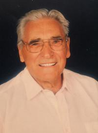Gerard Gagne  (1922  2018) avis de deces  NecroCanada