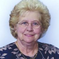Marguerite Lareau Nee Lamothe  1931  2019 avis de deces  NecroCanada