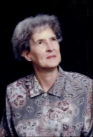 GIRARD Louise  1927  2019 avis de deces  NecroCanada