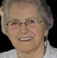 GermaineTruchon  2019 avis de deces  NecroCanada