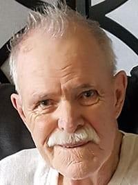 Larry Addison Gillies  2019 avis de deces  NecroCanada