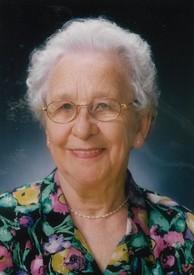Mme Simone Breton 1922 - 2019 avis de deces  NecroCanada