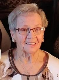 Therese Bougie-Cadieux  1924  2019 avis de deces  NecroCanada