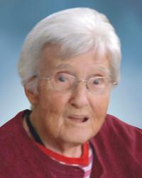 Annette Giroux  19222019  Décédé(e) le 18 avril 2019 SaintPamphile de L'Islet. avis de deces  NecroCanada