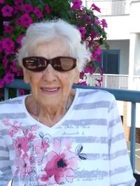 Margaret Jean Engstrom  April 12th 2019 avis de deces  NecroCanada