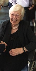 Margaret Martens Groening  April 18th 2019 avis de deces  NecroCanada