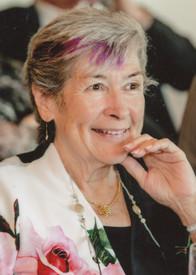 Norma Jean Hourie Beckingham  August 26 1937  April 24 2019 (age 81) avis de deces  NecroCanada