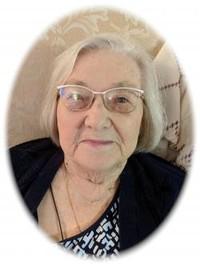 Shirley E Dickieson  19362019 avis de deces  NecroCanada