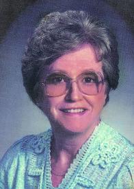 elisabeth Mercier  (1926  2019) avis de deces  NecroCanada