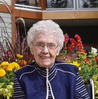 Edith Pahl  April 17th 2019 avis de deces  NecroCanada