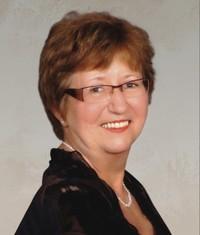 Louise Rouleau  1947  2019 (71 ans) avis de deces  NecroCanada