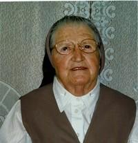 Soeur Marguerite Roy  1920  2019 avis de deces  NecroCanada