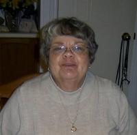 Carol Ann Ward  2019 avis de deces  NecroCanada