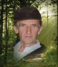 Fernand Garon  19 mars 1938 – 19 janvier 2019