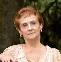 MarieAnne Biollo  April 26 2019 avis de deces  NecroCanada