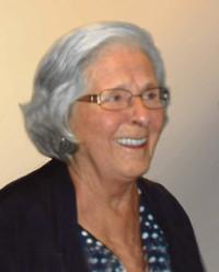 Mme Rejeanne HARVEY  Décédée le 28 avril 2019