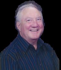 Robert Bob St George  2019 avis de deces  NecroCanada