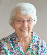 Anita Pigeon Latremouille  1922  2019 (96 ans) avis de deces  NecroCanada