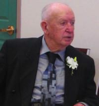 James Lorne Francis  October 3rd 1925  April 27th 2019 avis de deces  NecroCanada