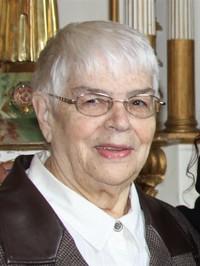 Pierrette Tremblay  10 août 1936