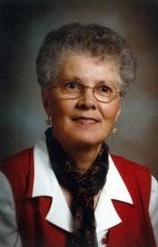 Yvette Turcotte  (1933  2019) avis de deces  NecroCanada