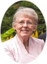 Antoinette Marie Daniels  2019 avis de deces  NecroCanada