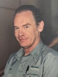 DAVID BERNARD EWENSON  19462019 avis de deces  NecroCanada