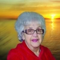 GOULET NeE THeROUX Jacqueline  1929  2019 avis de deces  NecroCanada