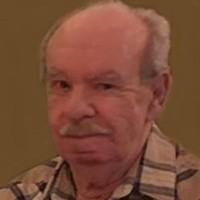 Jake Dueck Friesen  April 12 1942  April 27 2019 avis de deces  NecroCanada