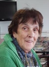 Janine Muir  29 avril 2019 avis de deces  NecroCanada
