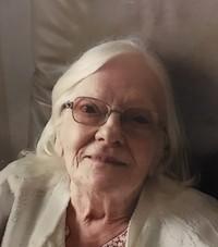 Pauline Houle  2019 avis de deces  NecroCanada