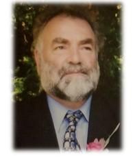 Richard Garth Shaver  Saturday April 27th 2019 avis de deces  NecroCanada