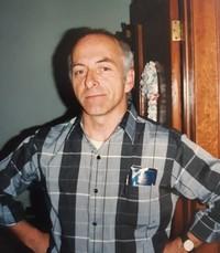 Richard Norman Rick Wrigley  Friday April 26th 2019 avis de deces  NecroCanada