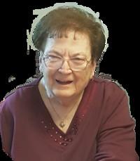 Ruth Ann Clarke nee Dowdell  2019 avis de deces  NecroCanada
