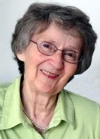 Therese Nadeau  (1937  2019) avis de deces  NecroCanada