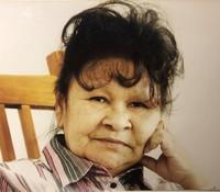 Victoria Annette Moore Aneetcin  January 30 1946  April 25 2019 (age 73) avis de deces  NecroCanada