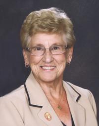 Clare Kathleen Burns  October 30 1937  May 28 2019 (age 81) avis de deces  NecroCanada