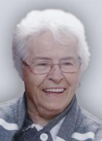 Dumais Georgette  30 avril 2019 avis de deces  NecroCanada