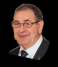 Giuseppe Joe Di Nardo  2019 avis de deces  NecroCanada