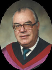 J Harold Sherk  1931  2019 avis de deces  NecroCanada