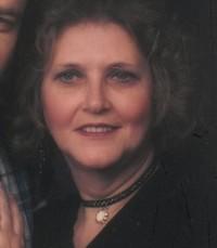 Louise Anderson  2019 avis de deces  NecroCanada
